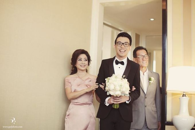 Yongke & Anjela Wedding Day - Photo by Dave by PPF Photography & Videography - 025