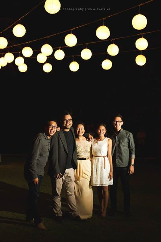 Natasia + Raymond | The Wedding by PYARA - 008