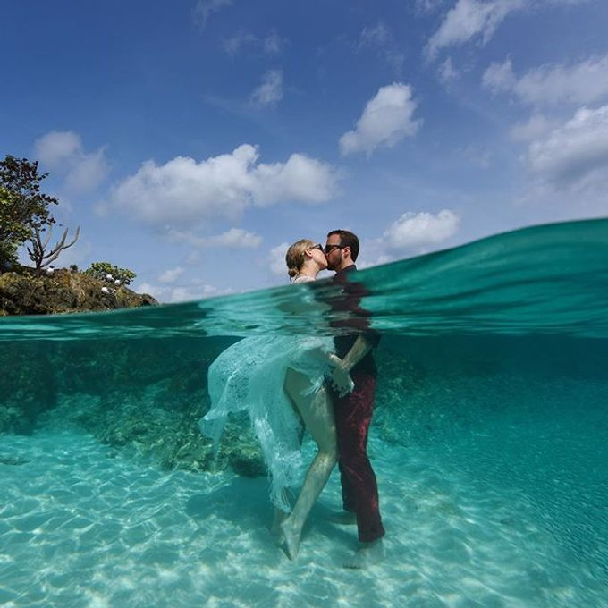 Caribbean Weddings by Island Style Weddings - 016
