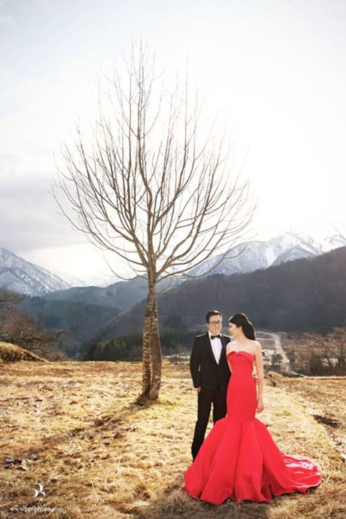 Henry & Christine - Photo by Stanley Allan by PPF Photography & Videography - 031