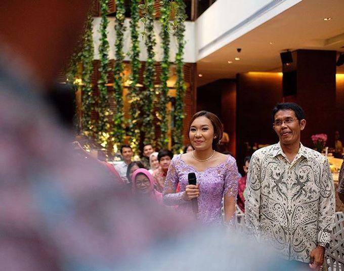 Monik Indra Engagement by Chandira Wedding Organizer - 004