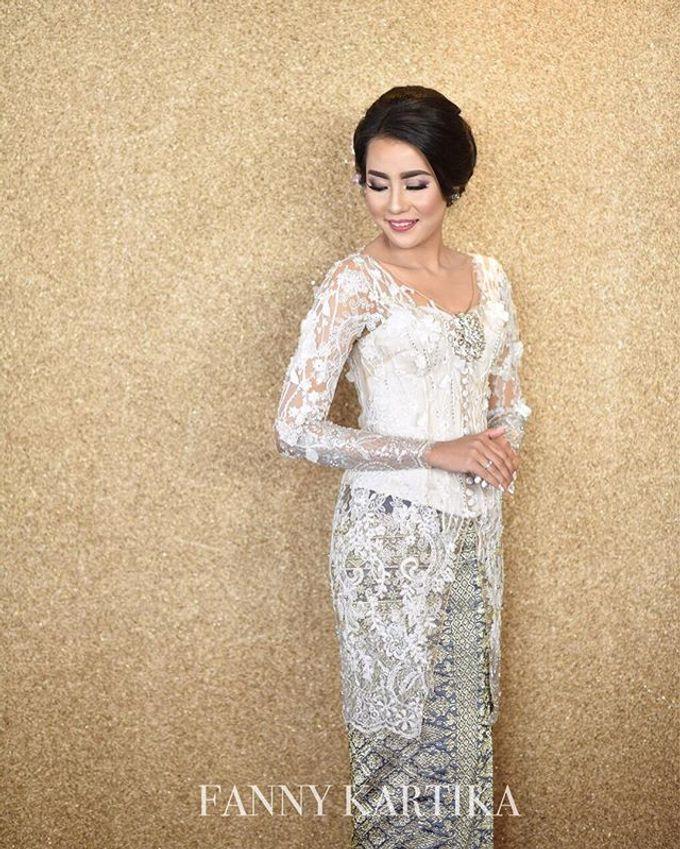 Arina Wedding Day by FANNY KARTIKA - 001