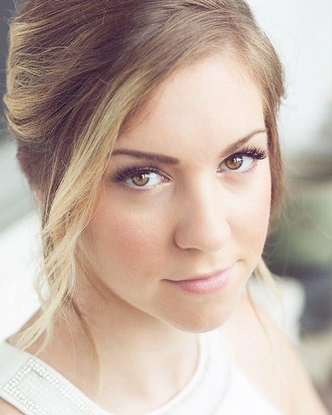 Portfolio by Makeup Artistry by Alana Maria Schmidt - 001
