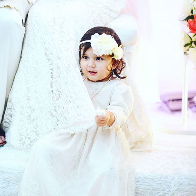 Akmal + Fathia by Azee Photographyical - 010