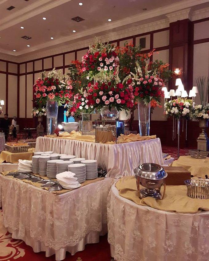 Dini rizky by Chandira Wedding Organizer - 008