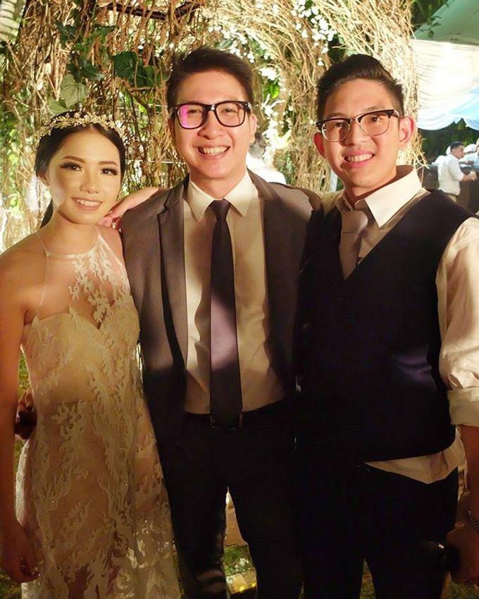 Arief And The Couples by MC Arief Senoaji - 008