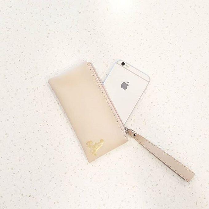 Handphone Pouch by Le'kado - 002