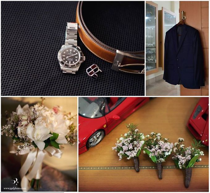 Vincent & Erika Wedding Day - Photo by Surya by PPF Photography & Videography - 011