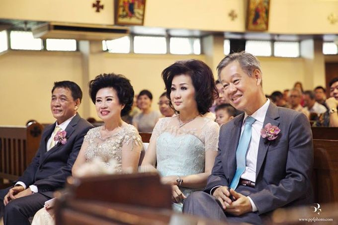 Vincent & Erika Wedding Day - Photo by Surya by PPF Photography & Videography - 026