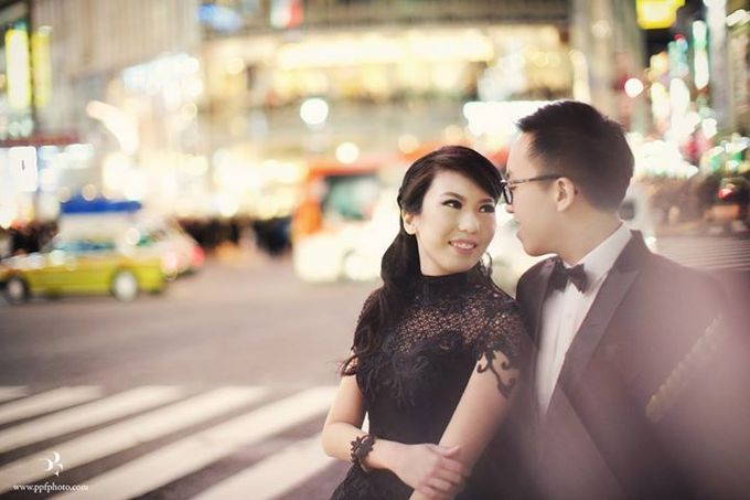 Henry & Christine - Photo by Stanley Allan by PPF Photography & Videography - 023