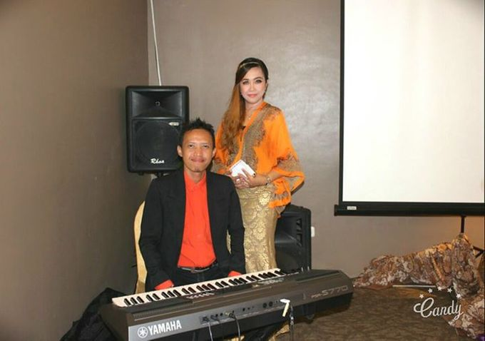 Event And Gig Performance by Doubletree by Hilton Kuala Lumpur - 007