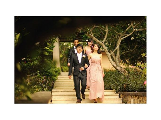 The Wedding - Allen + Sabrina by Studio 8 Bali Photography - 077