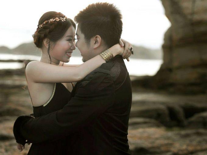 Hans & Jessica by Mayayamy - 004