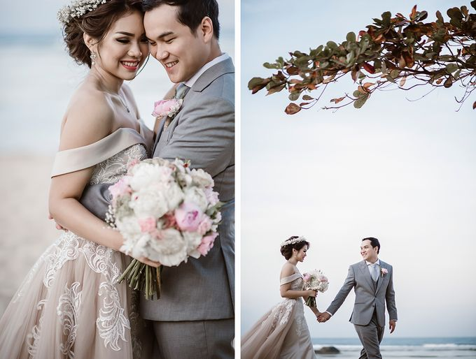 Bali Wedding Destination by Cheese N Click Photography - 037