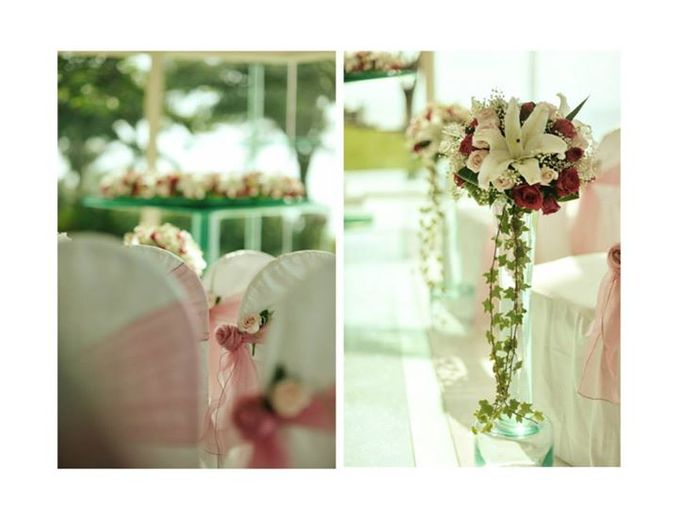 The Wedding - Allen + Sabrina by Studio 8 Bali Photography - 075