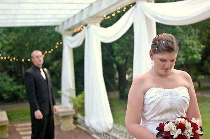 Wedding Portfolio by Tracy Fisher Photography - 005