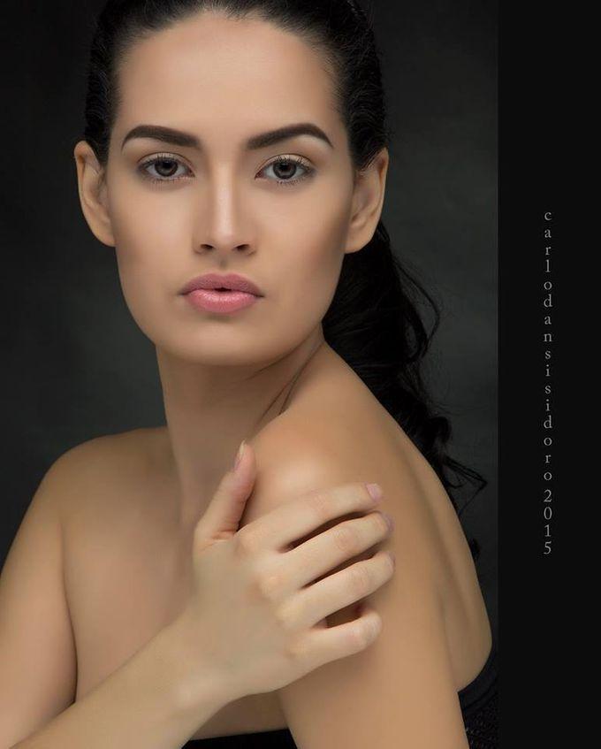 Makeup by Janine Tajing by Make up by Janine Tejing - 006