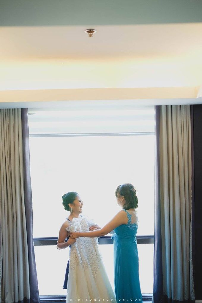 Intramuros Wedding by Jaymie Ann Events Planning and Coordination - 016
