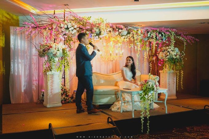 Intramuros Wedding by Jaymie Ann Events Planning and Coordination - 002