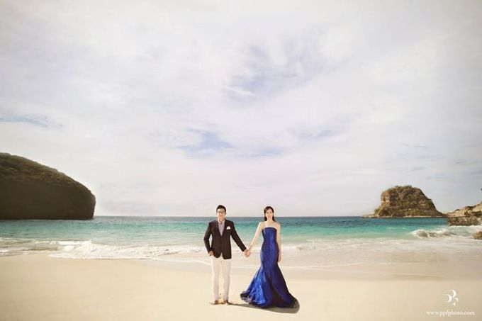 Vitamin Sea & You Monico & Shierly  - Photo by Stanley Allan by PPF Photography & Videography - 005