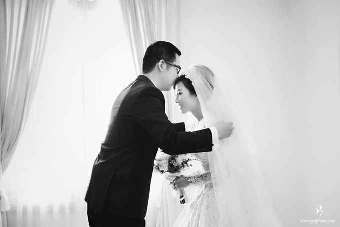 Vincent & Erika Wedding Day - Photo by Surya by PPF Photography & Videography - 017