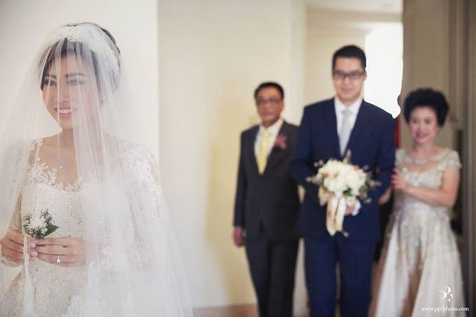 Vincent & Erika Wedding Day - Photo by Surya by PPF Photography & Videography - 016