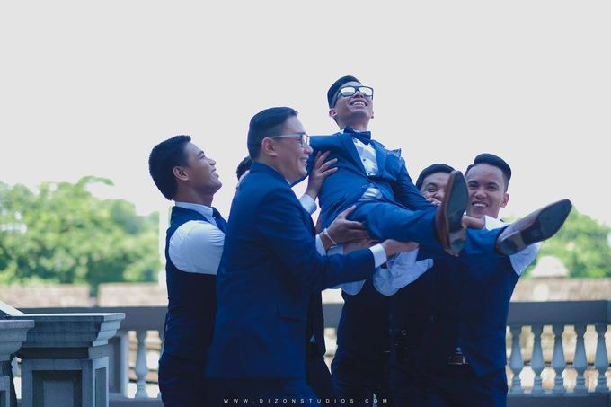 Intramuros Wedding by Jaymie Ann Events Planning and Coordination - 017