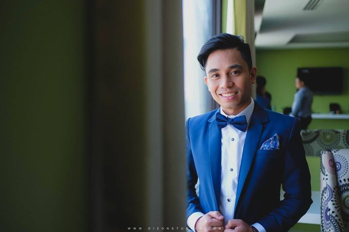 Intramuros Wedding by Jaymie Ann Events Planning and Coordination - 018