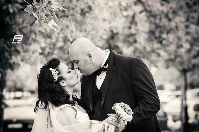 Portraits & Weddings by Foto Ensi - 011