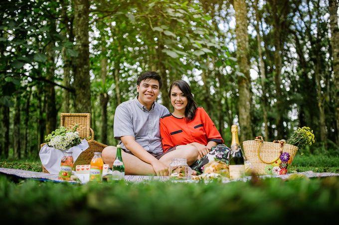 Prewedding Kukuh & Nia by Cahya Dewi Bali - 008