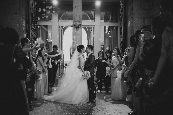 Intramuros Wedding by Jaymie Ann Events Planning and Coordination - 012