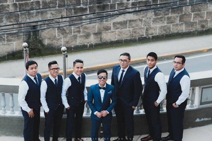 Intramuros Wedding by Jaymie Ann Events Planning and Coordination - 023