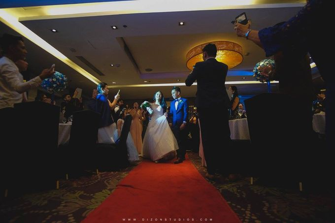 Intramuros Wedding by Jaymie Ann Events Planning and Coordination - 003