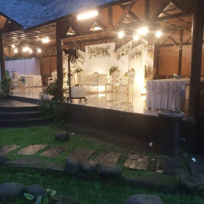 Wedding Sukma & Elvin by Kyukyu organzier - 001