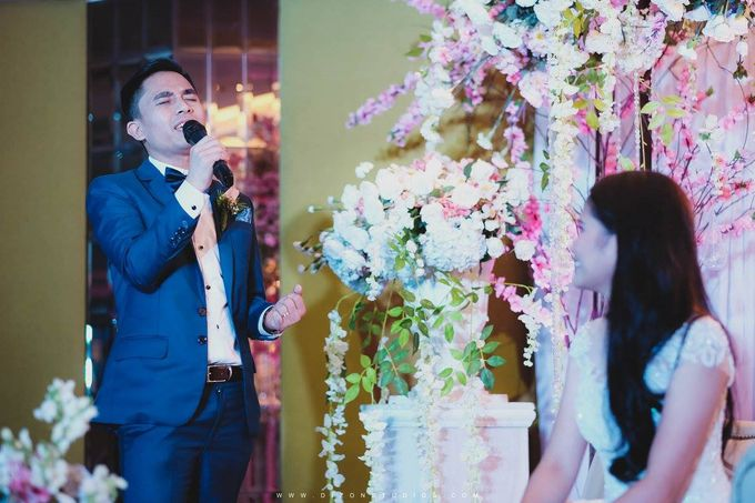 Intramuros Wedding by Jaymie Ann Events Planning and Coordination - 004