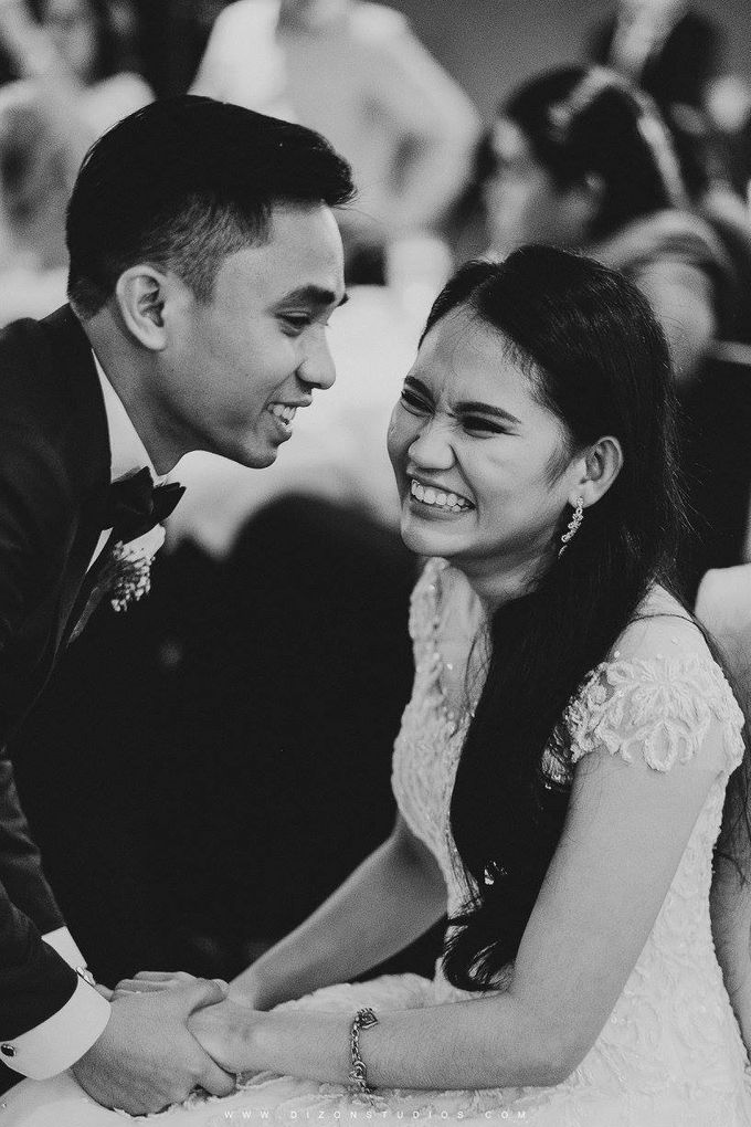 Intramuros Wedding by Jaymie Ann Events Planning and Coordination - 005