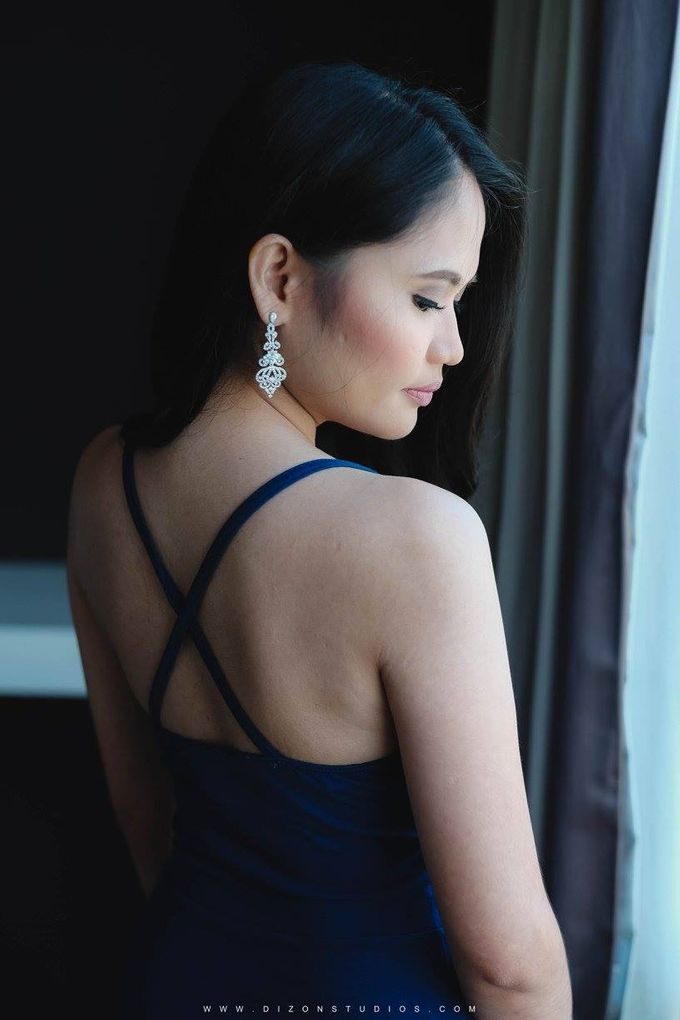 Intramuros Wedding by Jaymie Ann Events Planning and Coordination - 026