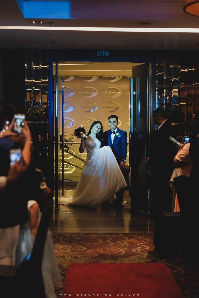 Intramuros Wedding by Jaymie Ann Events Planning and Coordination - 006