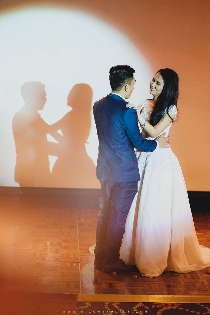 Intramuros Wedding by Jaymie Ann Events Planning and Coordination - 007