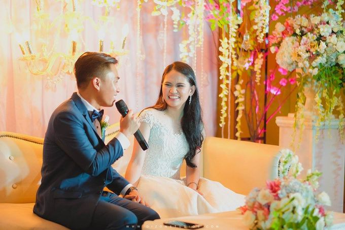Intramuros Wedding by Jaymie Ann Events Planning and Coordination - 008