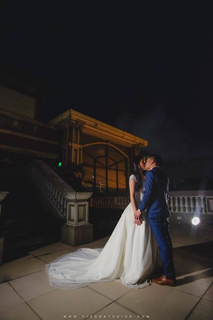 Intramuros Wedding by Jaymie Ann Events Planning and Coordination - 013