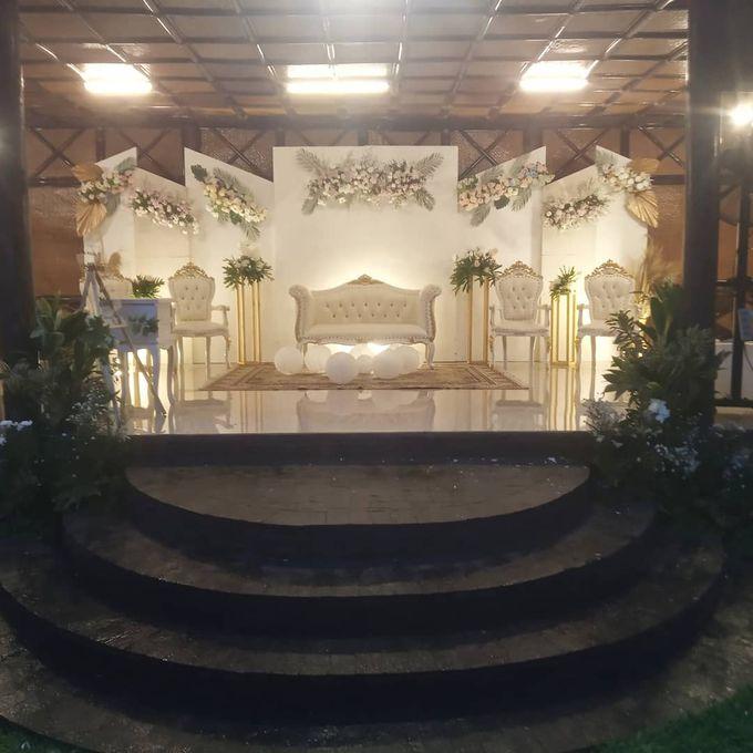 Wedding Sukma & Elvin by Kyukyu organzier - 003