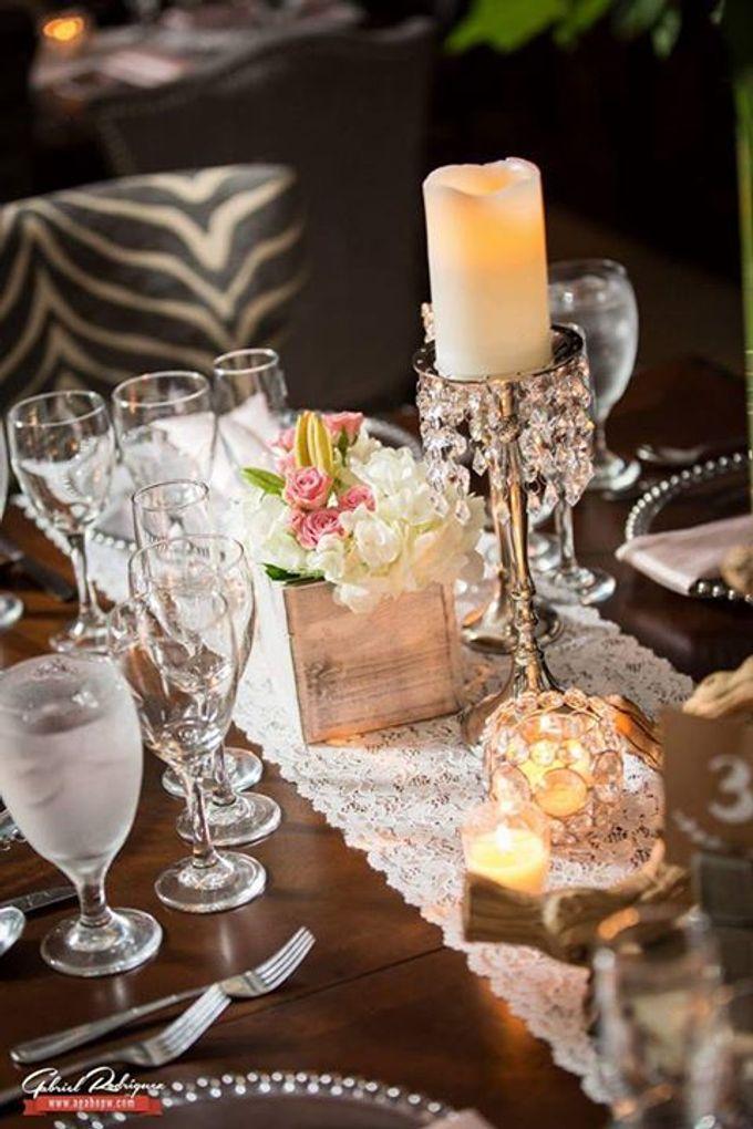 Luxury Destination wedding  by Eleganzza Events - 007