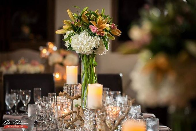 Luxury Destination wedding  by Eleganzza Events - 006