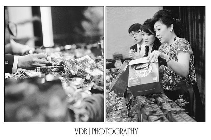 The Engagement of Yukito & Sylvia by VDB Photography - 035