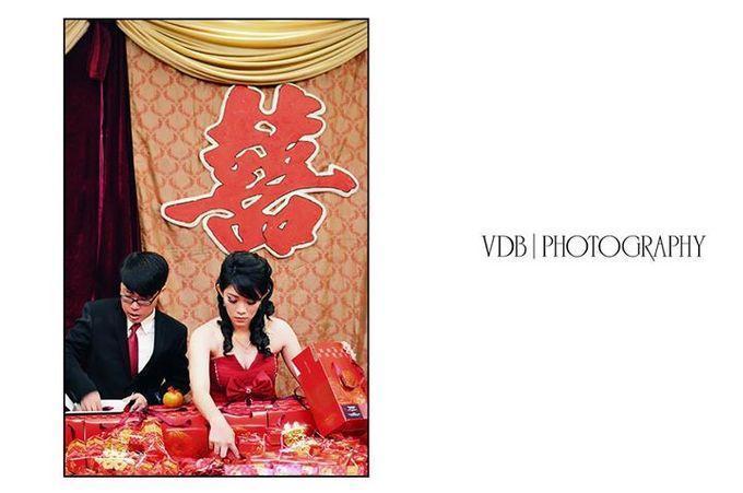 The Engagement of Yukito & Sylvia by VDB Photography - 038