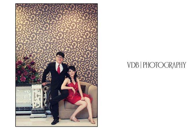 The Engagement of Yukito & Sylvia by VDB Photography - 052