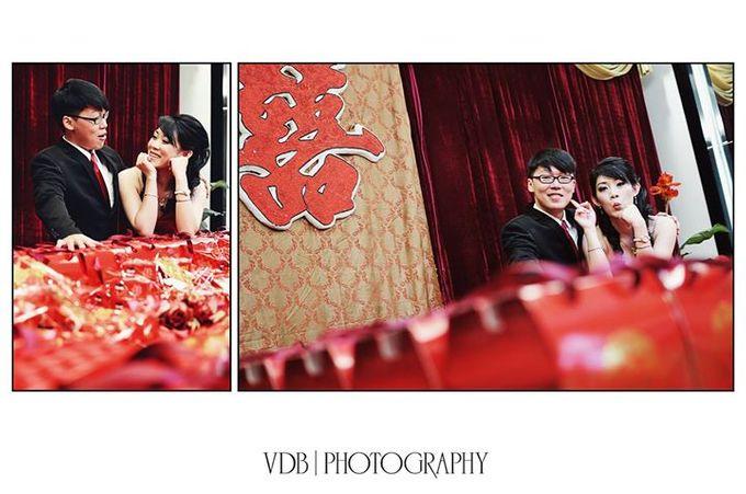 The Engagement of Yukito & Sylvia by VDB Photography - 039
