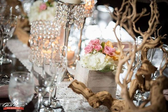 Luxury Destination wedding  by Eleganzza Events - 009