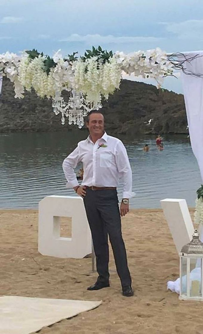 Luxury Destination wedding  by Eleganzza Events - 001